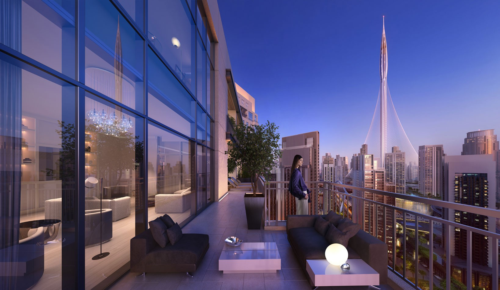 Property for Sale in Dubai Creek Harbour, Dubai Creek Harbour, Dubai, United Arab Emirates