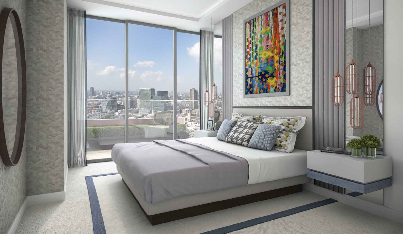 Property for Sale in The Stage by Galliard Homes, Shoreditch, Shoreditch, London, London, United Kingdom